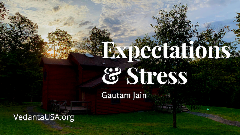 Expectations and Stress