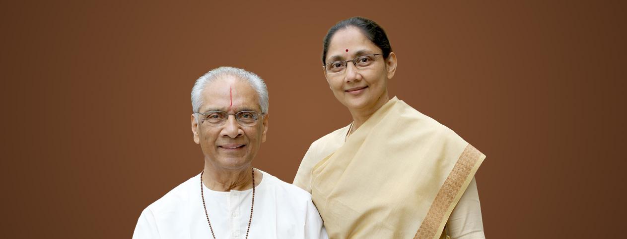 Sunandaji Swamiji